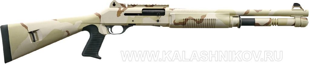 Ружьё Benelli M4 Tactical