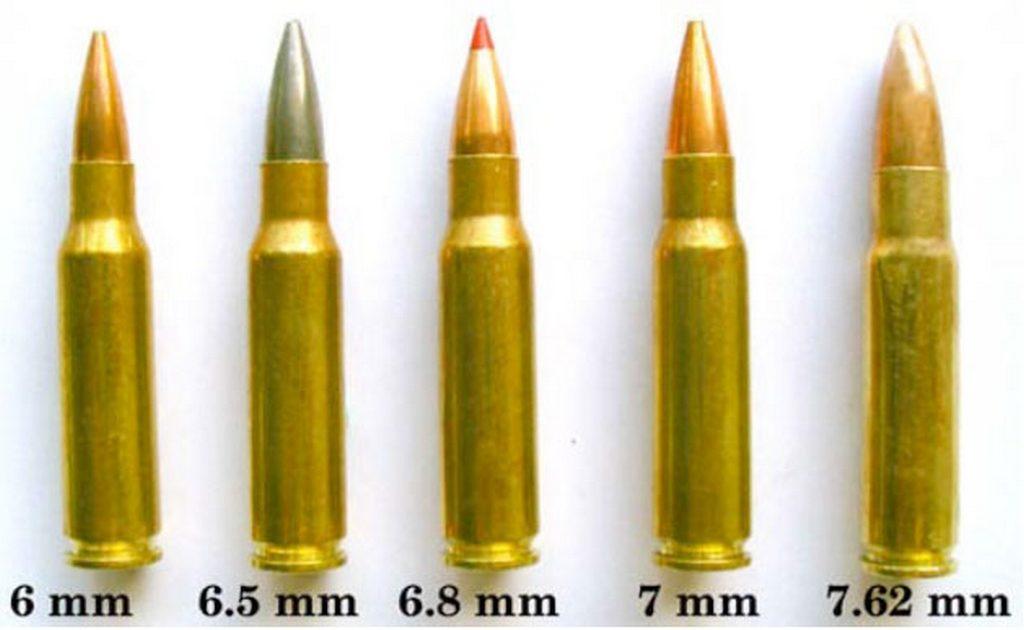 6,8 mm, 6,8 мм, патрон, боеприпасы, ammo