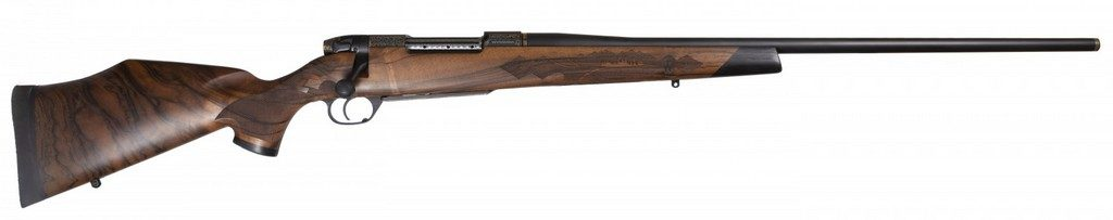 Weatherby Limited Edition Марк V Gold