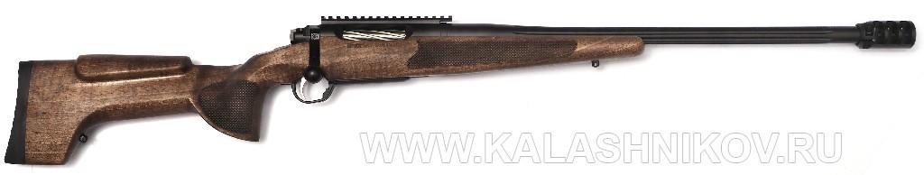 Охотничий карабин Orsis Hunter SE De Luxe