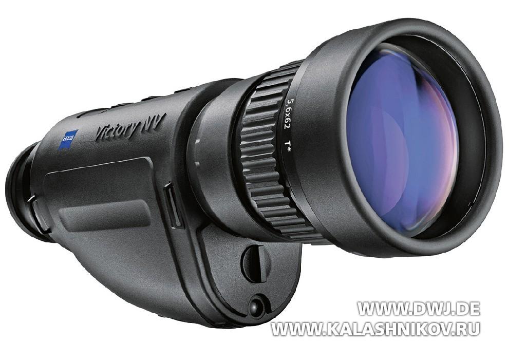 Наблюдательный прибор ночного видения (ПНВ) Zeiss Victory NV.
