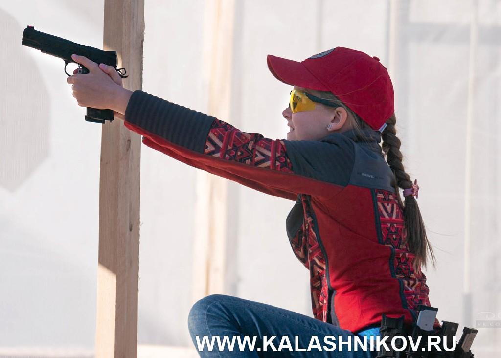 Соревнования Action Air. Фото 2