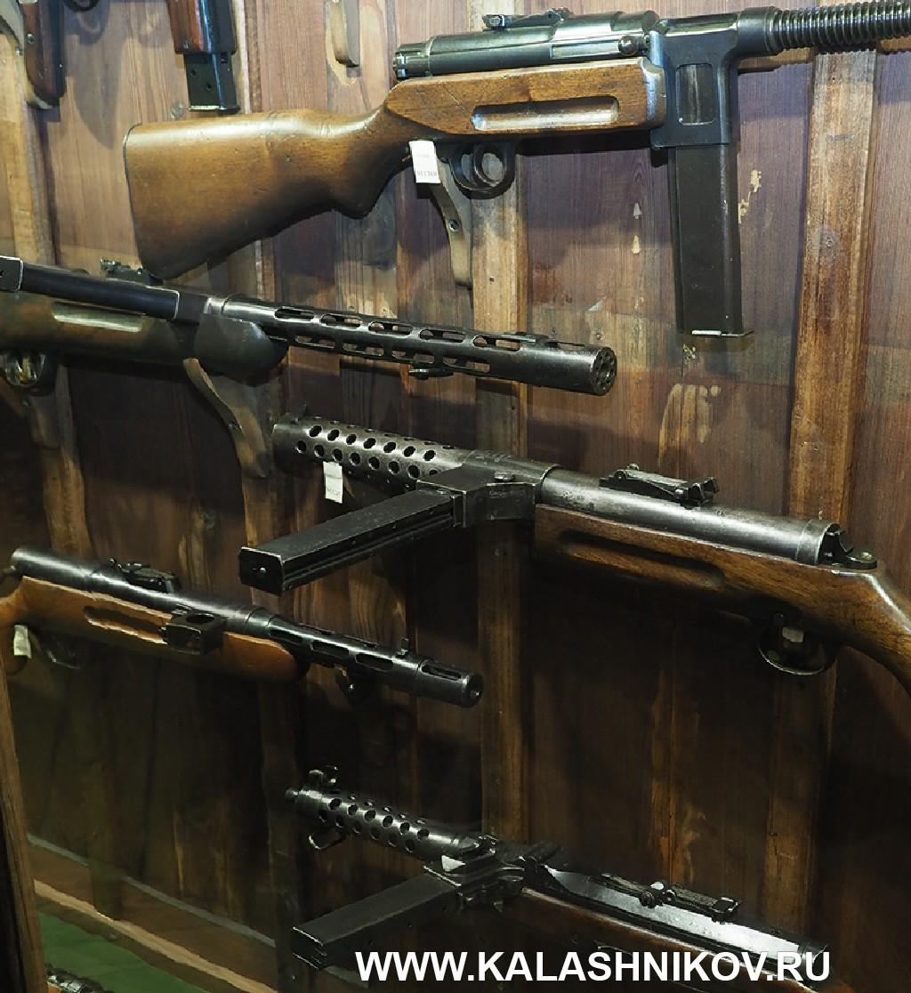 Оружейная коллекция Beretta. Фото 5