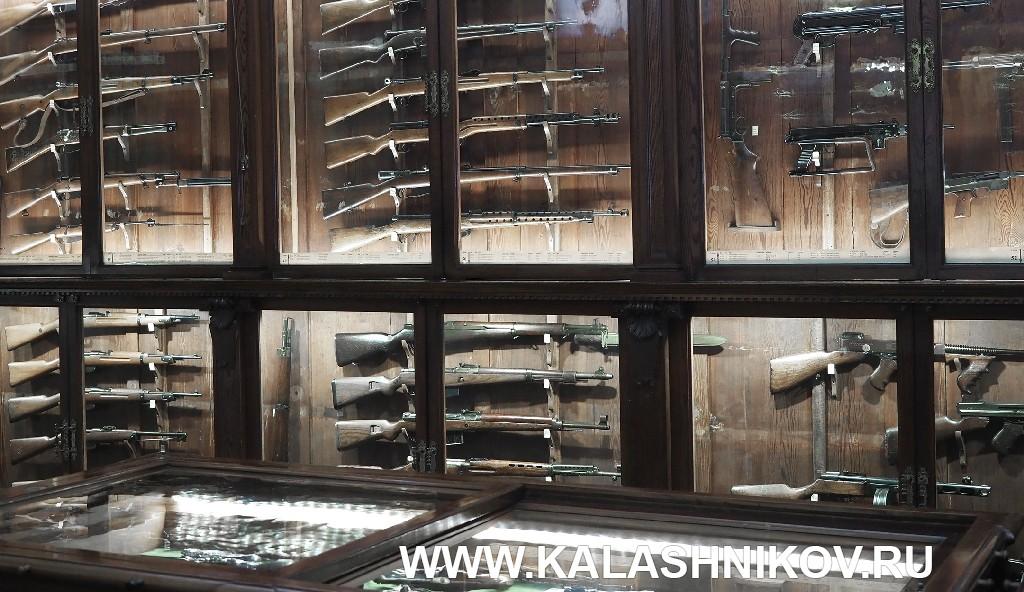 Оружейная коллекция Beretta. Фото 8