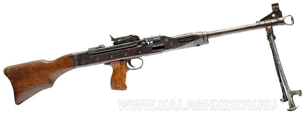пулемёт ЛАД (1943 г.)
