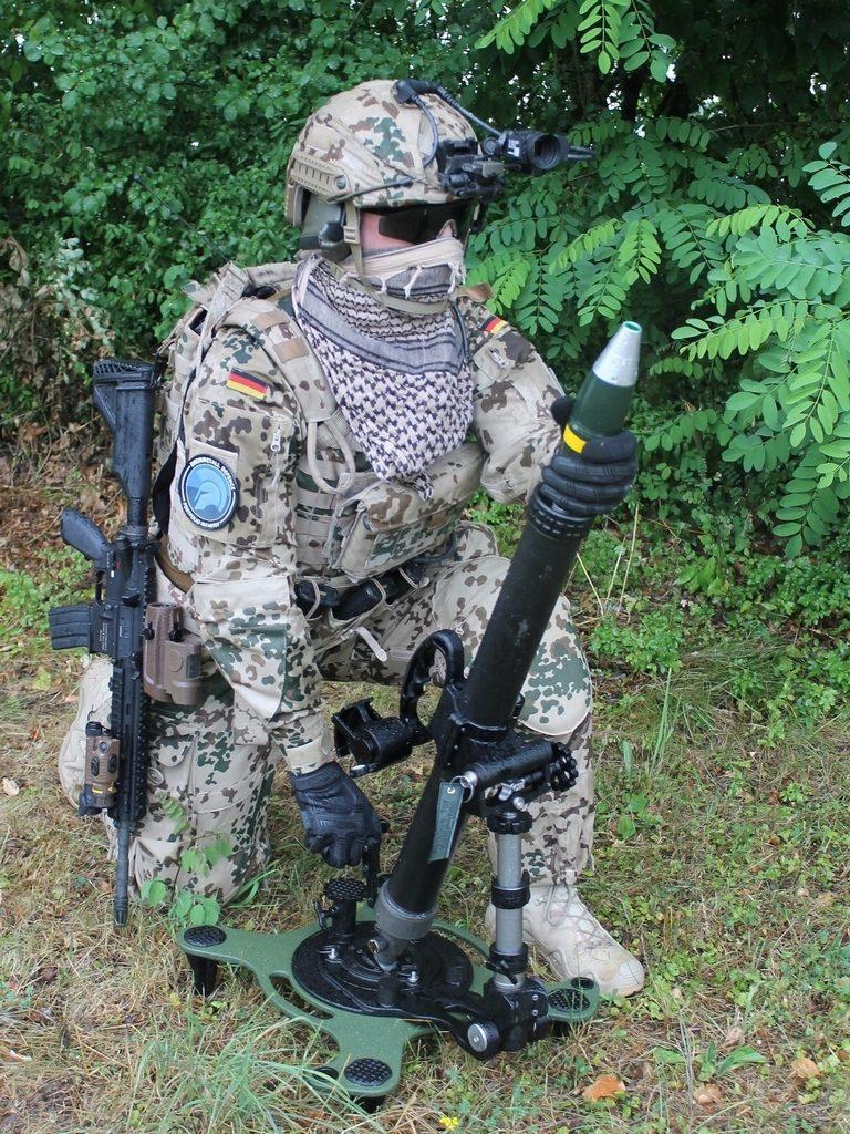 Rheinmetall RSG60