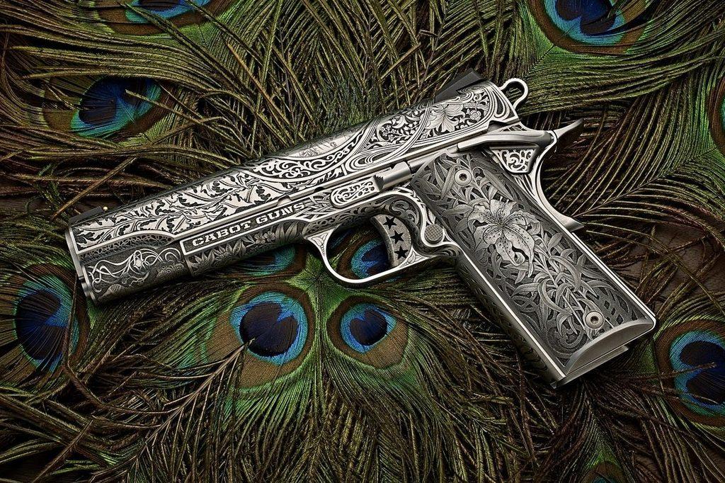Cabot Guns LeNouveau