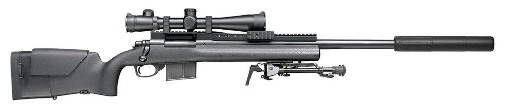 Remington 700, M24А2