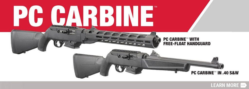 PCCarbine, pcc, пистолет-карабин, ipsc