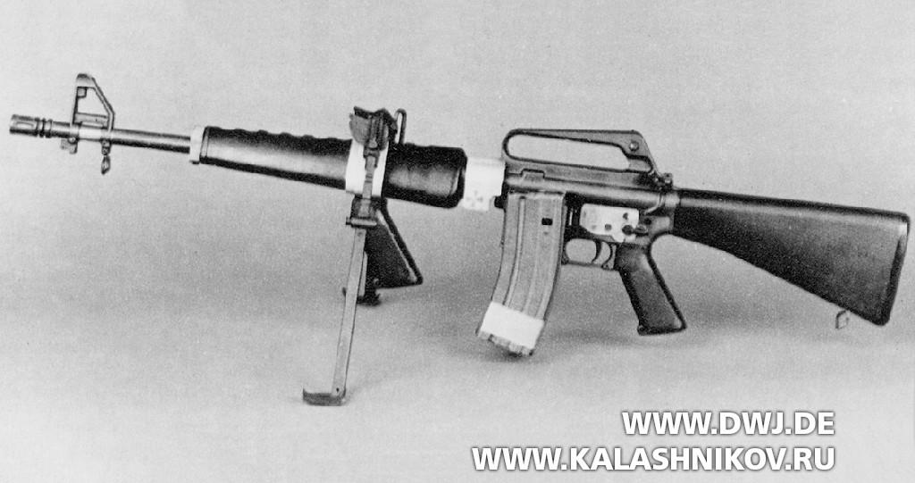 CMG-2 (Colt Machine Gun— пулемёт «Кольта»)
