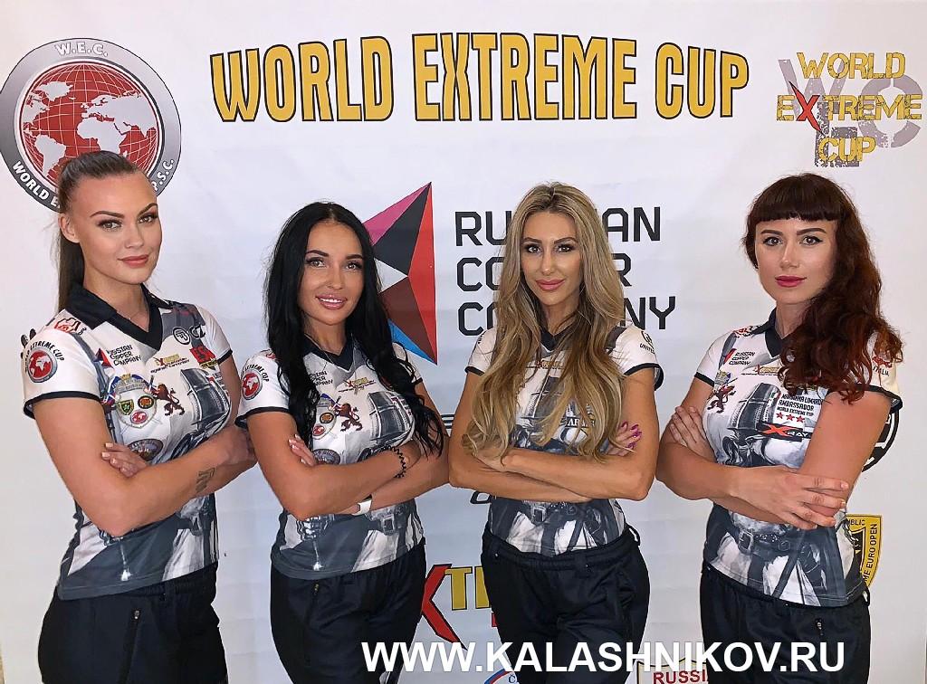 Кубок мира попрактической стрельбе World Extreme Cup. Фото 5