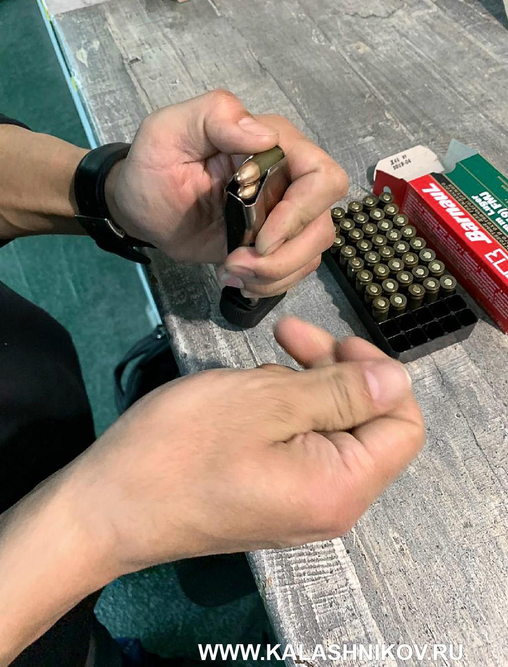 Чемпионат России по практической стрельбе изпистолета. Фото 2