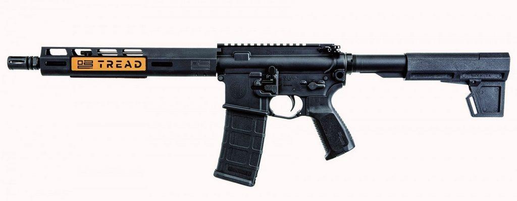 SIG Sauer M400 Tread Pistol