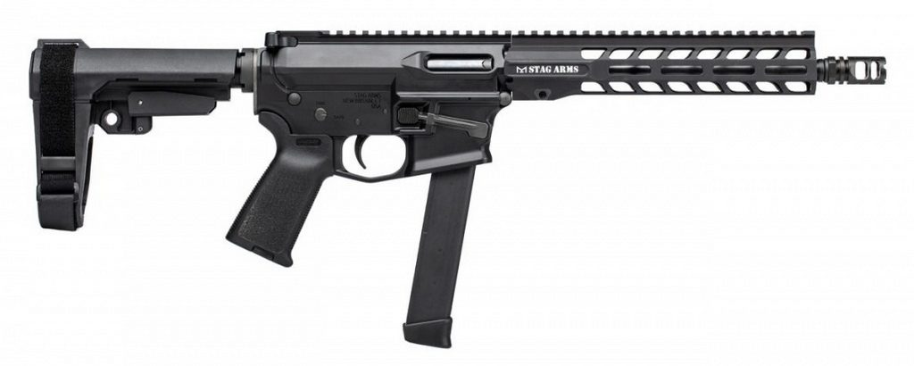 Stag Arms PXC