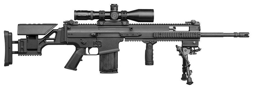 7,62х51, FN, SCAR-H