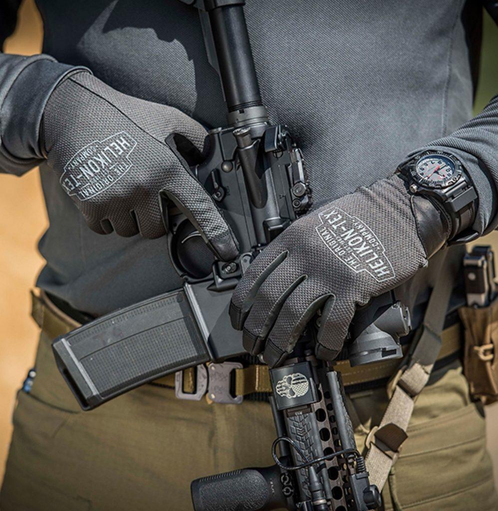 Перчатки, Helikon-Tex, Rangeman