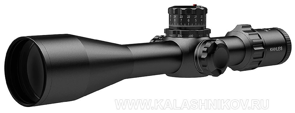 Оптический прицел Kahles k525i 5—26×56