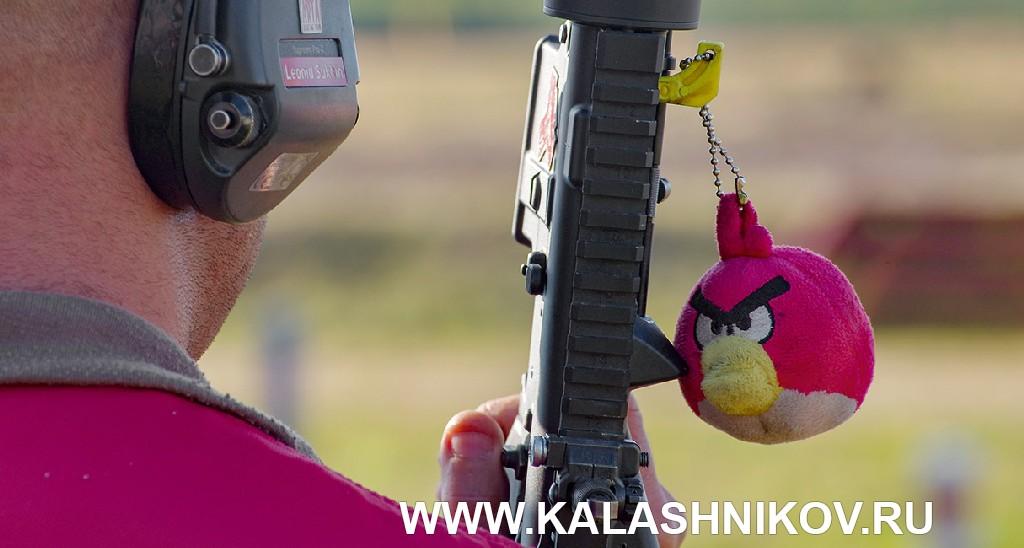 Кубок Санкт-Петербурга попрактической стрельбе изнарезного карабина 2019. Фото 4