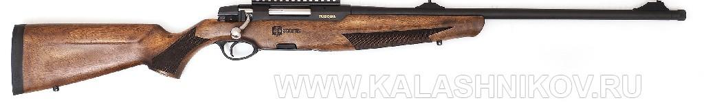 Охотничий Карабин ATA Arms Turqua первого поколения (Gen. I)