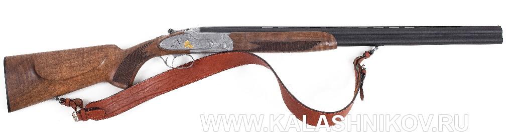 Охотничье ружье «Левша-Т» ЛТ5001. Вид справа