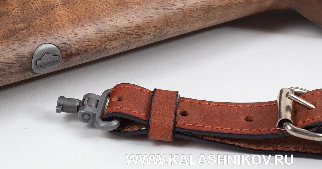 Охотничье ружье «Левша-Т» ЛТ5001. Антабка
