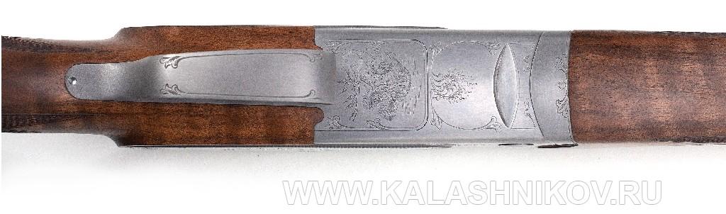 Охотничье ружье «Левша-Т» ЛТ5001. Фото  3