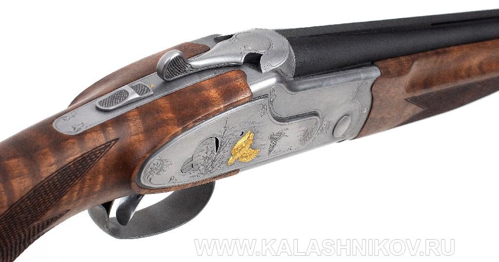 Охотничье ружье «Левша-Т» ЛТ5001. Фото 5
