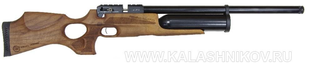 Пневматическая винтовка спредварительной накачкой Kral Puncher Auto