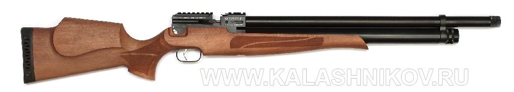 Пневматическая винтовка Kral Puncher.Maxi.3 R-Romentone. Вид справа