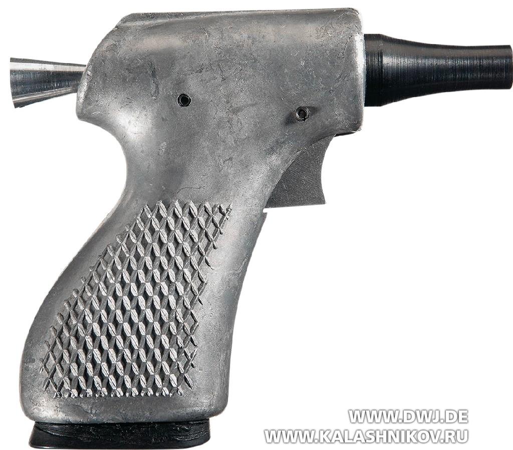 Пистолет DEAR Pistol. Фото 1