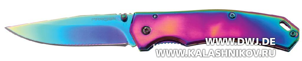 Нож SOF STR-5