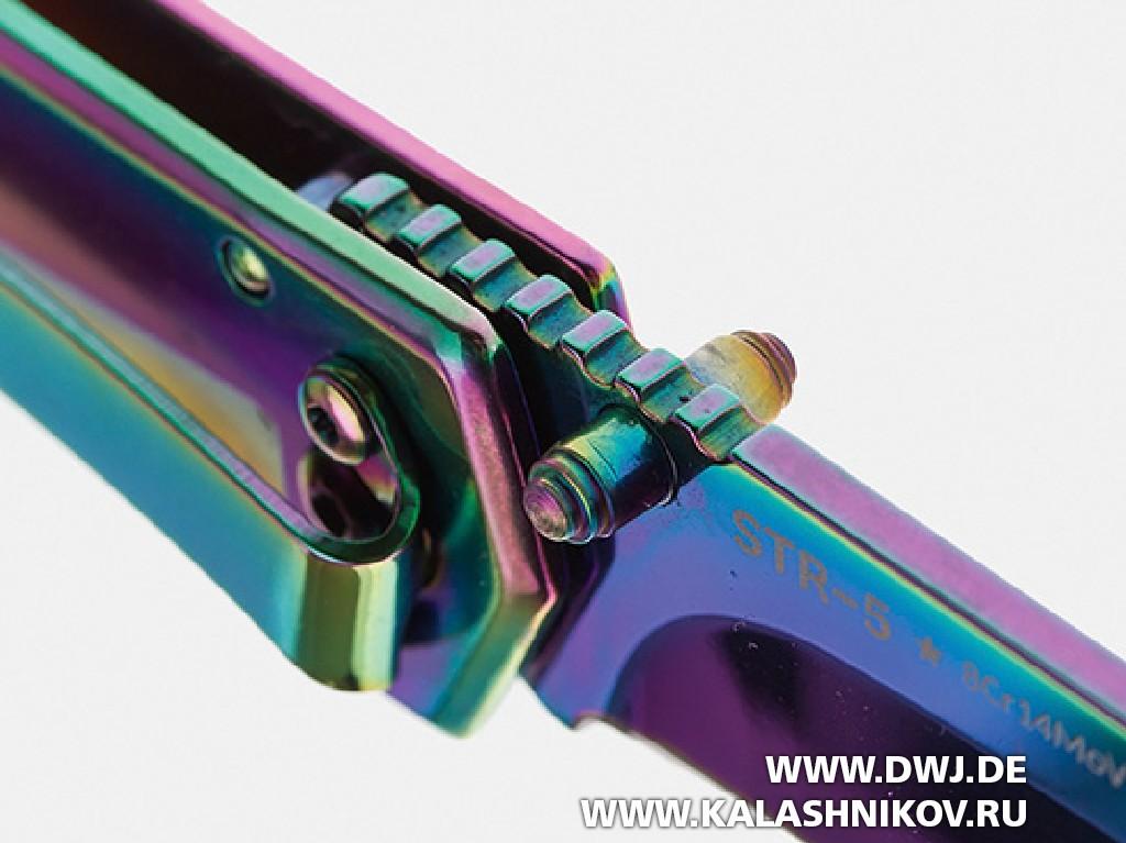 Нож SOF STR-5 - Фото 2