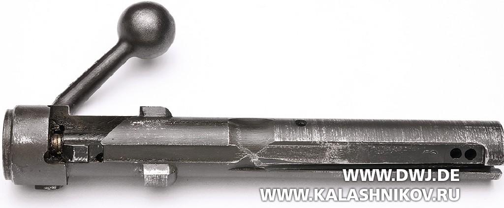 Французская пехотная винтовка MAS Modell36. Фото 3