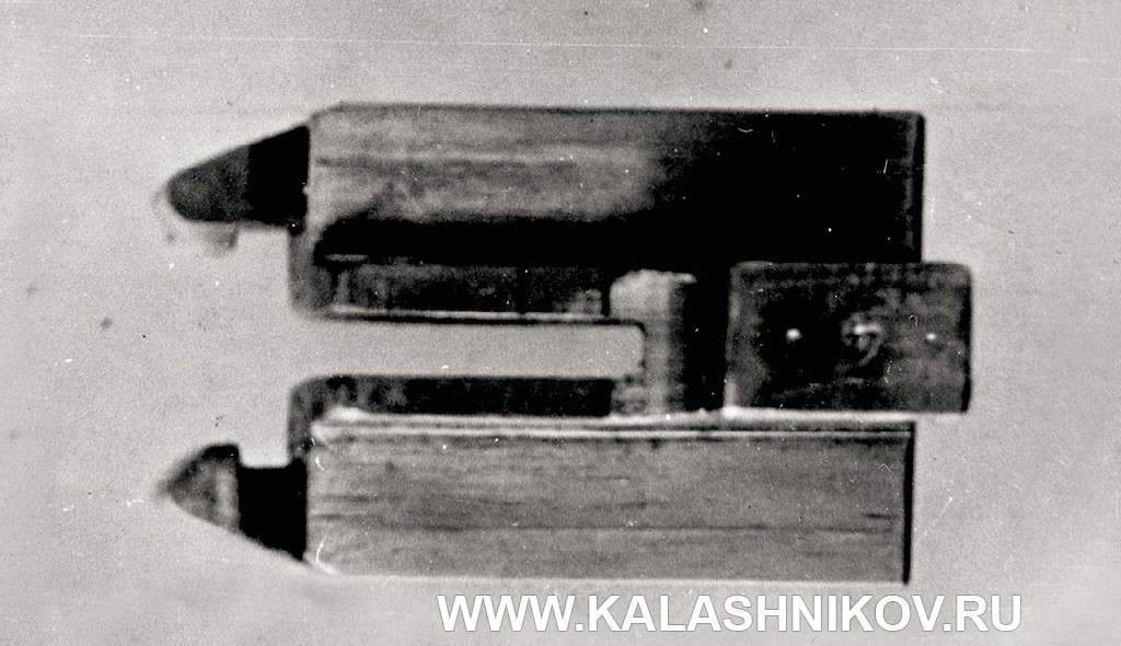 Станковый пулемёт Горюнова модернизированный (СГМ). Фото 12