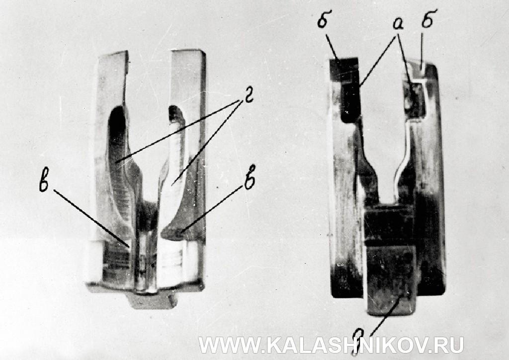 Станковый пулемёт Горюнова модернизированный (СГМ). Фото 17