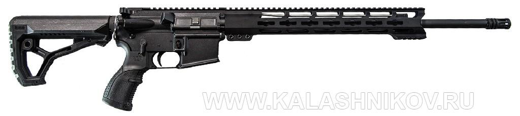 Винтовка Форт AR-15