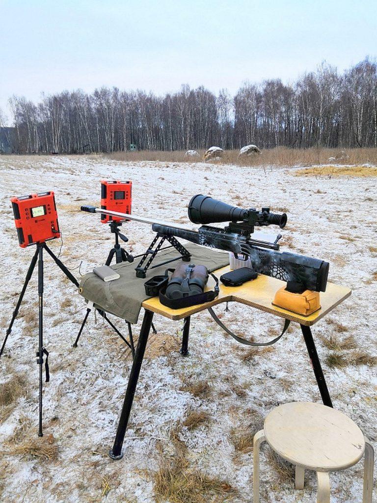 labradar, dedal, свлк-14, сумрак, svlk-14, sumrak, снайперская винтовка, высокоточное оружие