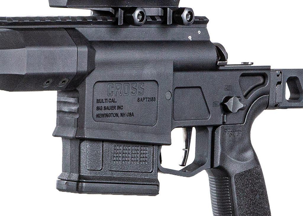 оружие, предохранитель