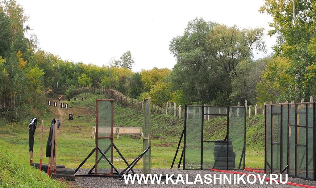стрелковый центр «Алтайский стрелок» фото 2