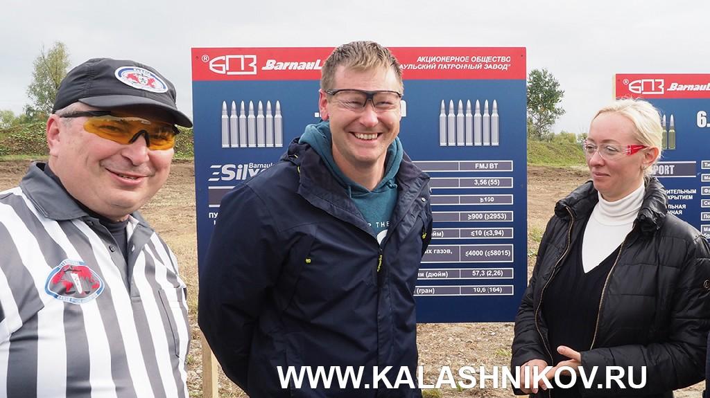 стрелковый центр «Алтайский стрелок» фото 1