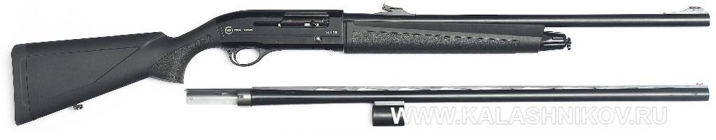 Самозарядное газоотводное ружьё KralM155 Combo