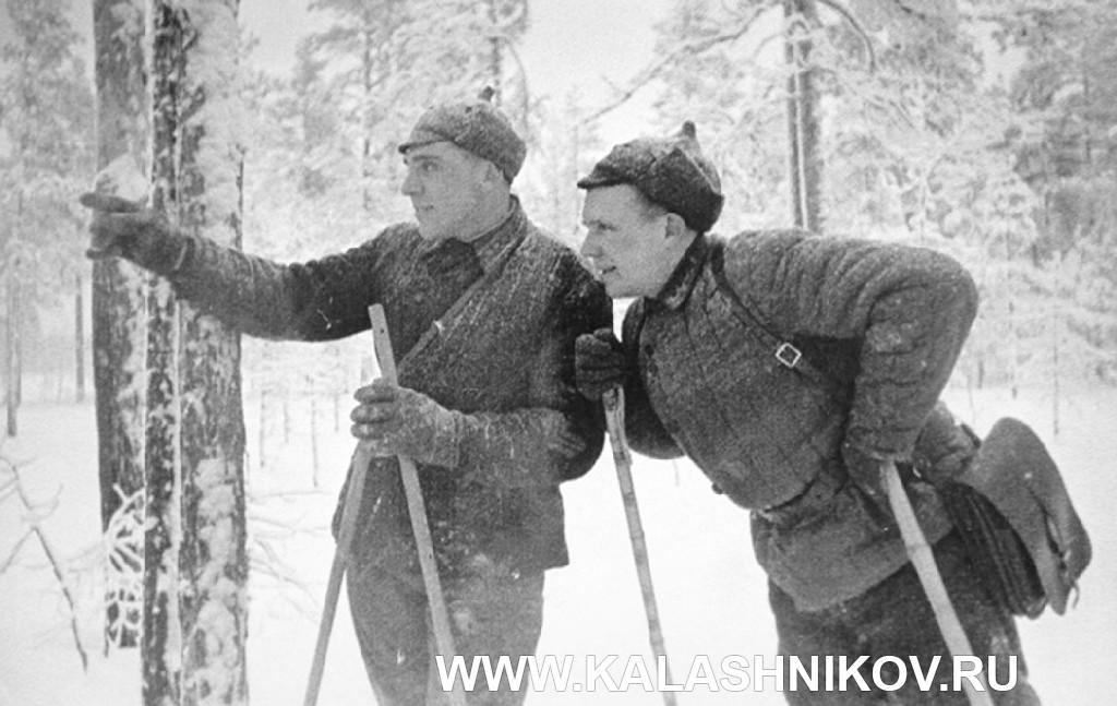 Выставка к80-летию содня начала Советско-финляндской войны. Фото 5