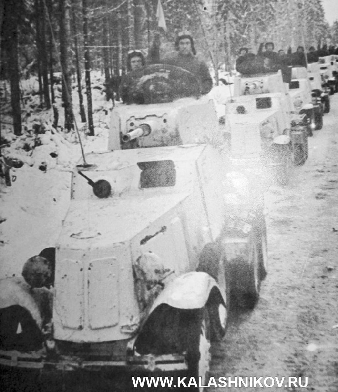Выставка к80-летию содня начала Советско-финляндской войны. Фото 4