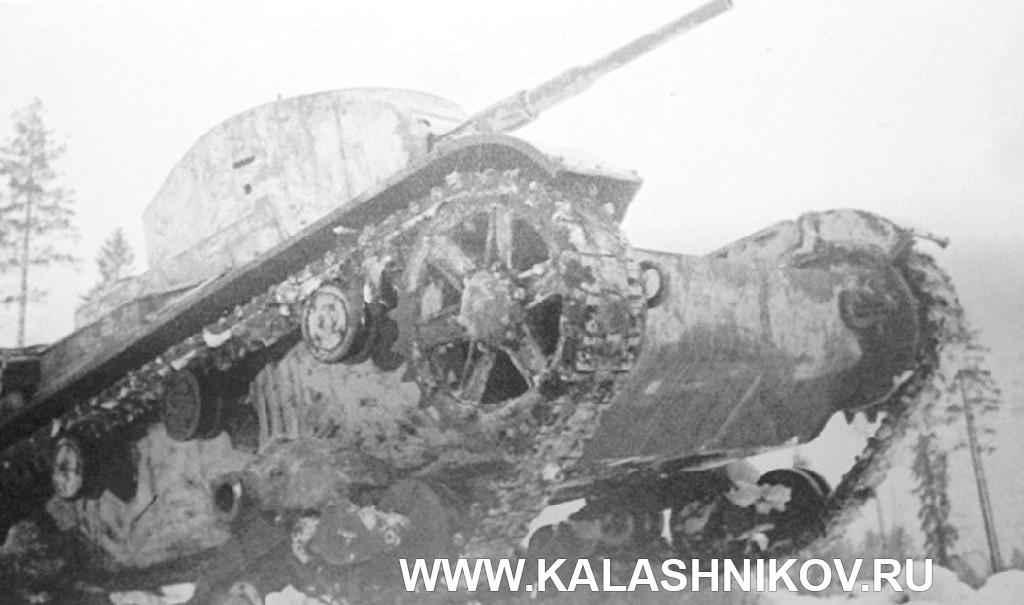 Выставка к80-летию содня начала Советско-финляндской войны. Фото 1
