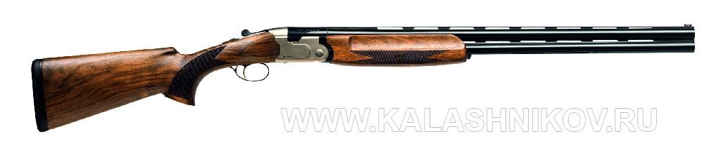Охотничье ружье ATA SP, вид справа