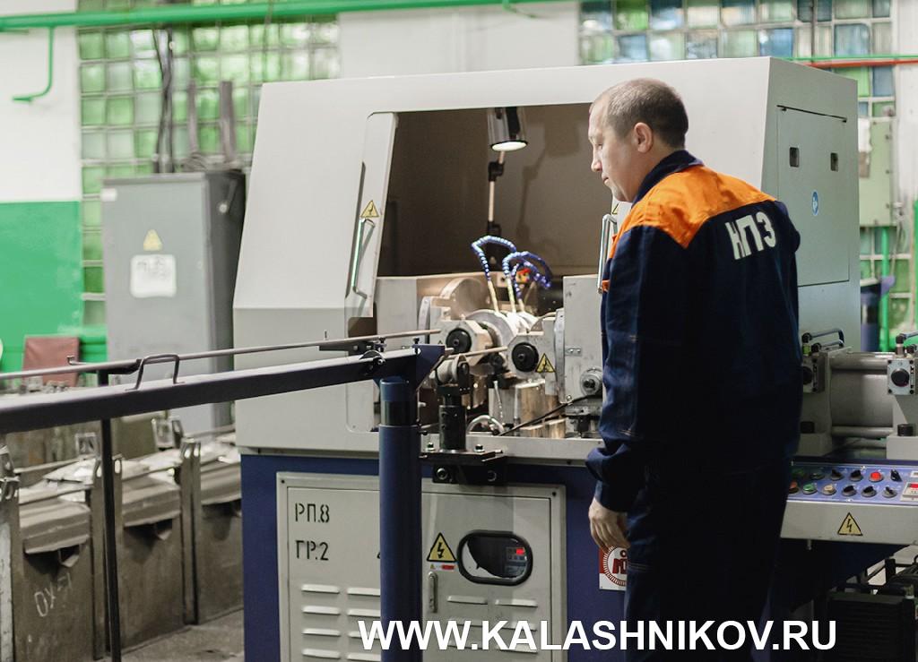 Новосибирский патронный завод (НПЗ) Фото 3