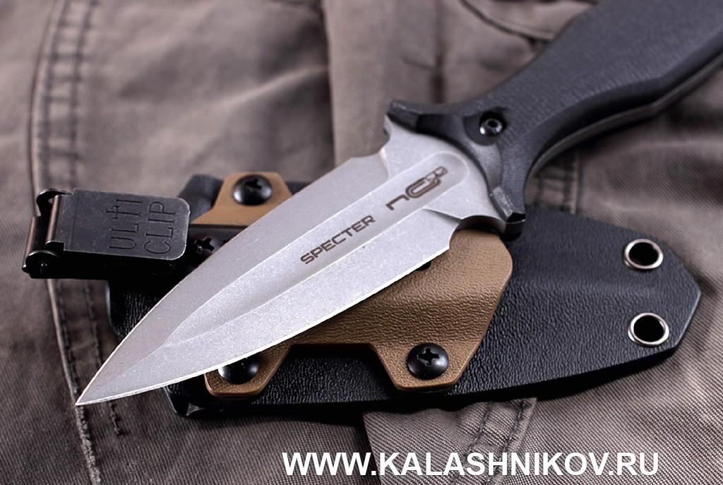 Тактические ножи N.C. Custom. Фото 2