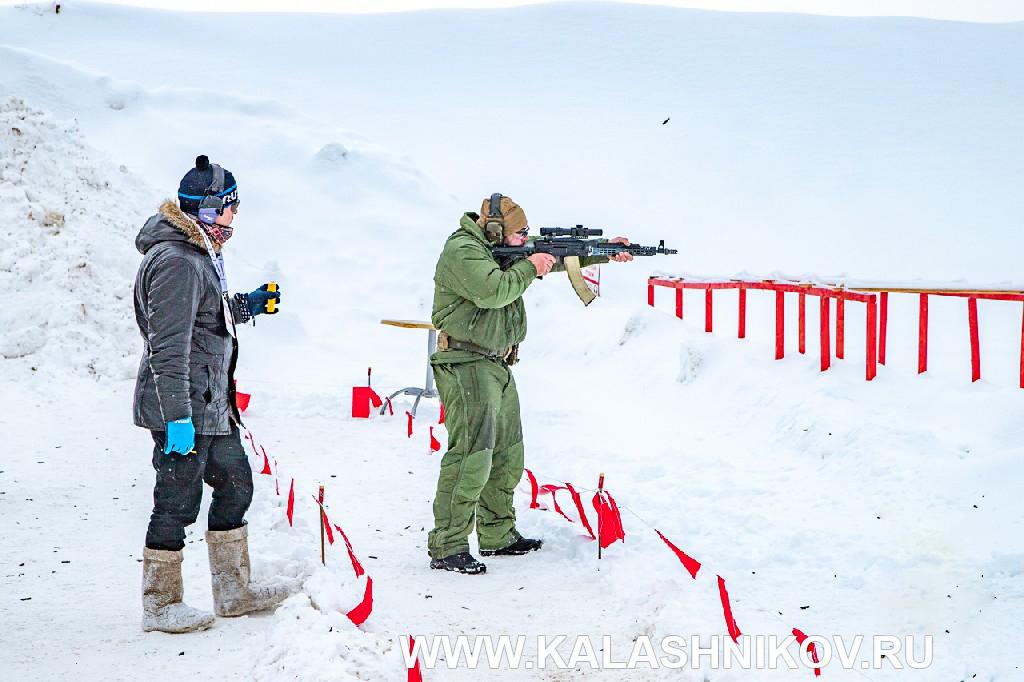 стрелковый комплекс «Антей» в Нижегородской области фото 2