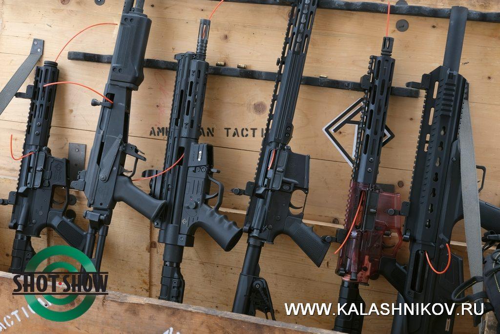 ar-15, galil, assault rifle, shot show 2020, range day 2020, штурмовая винтовка