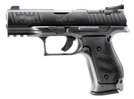 Walther Q4 Steel Frame, стальная рамка